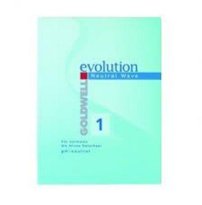 Afbeeldingen van Evolution perm. ph-neutraal compleet 0 en 1