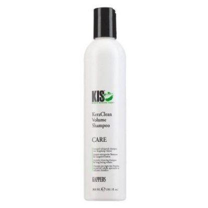 Afbeeldingen van KIS KeraClean volume shampoo