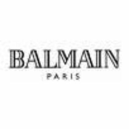 Afbeelding voor fabrikant Balmain