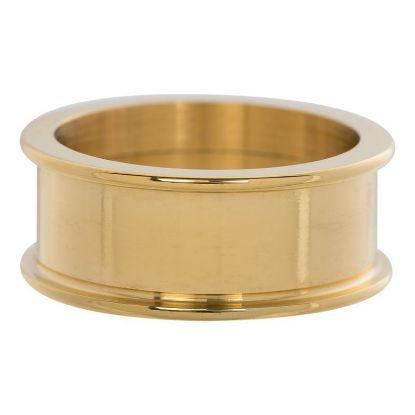 Afbeeldingen van iXXXi Basis ring Goud, Rose en Zwart