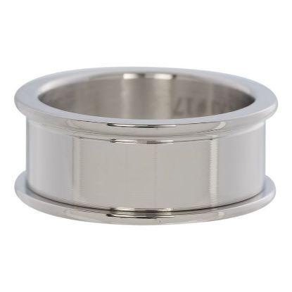 Afbeeldingen van iXXXi Basis ring Zilver