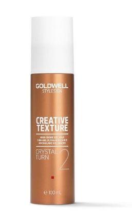 Afbeeldingen van Goldwell Stylesign Creative Texture Crystal Turn