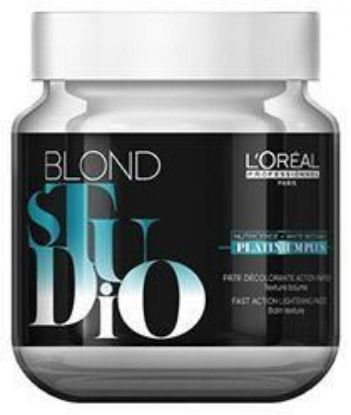 Afbeeldingen van L'Oréal Blond studio Platinum plus