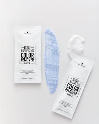 Afbeeldingen van Schwarzkopf Color Remover Box