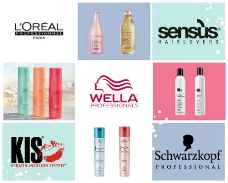 Afbeelding voor categorie Shampoo