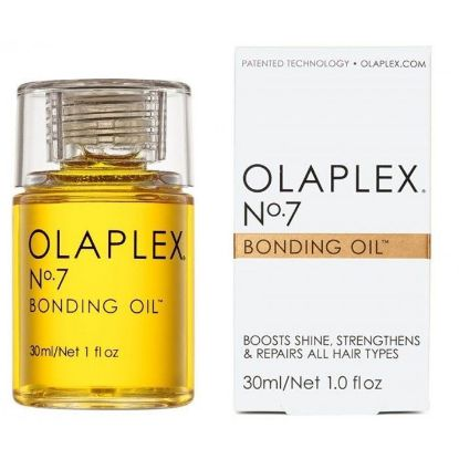 Afbeeldingen van OLAPLEX Bonding oil NO.7