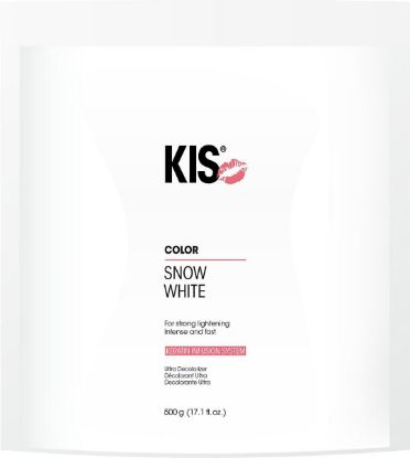 Afbeeldingen van KIS SnowWhite Bleach