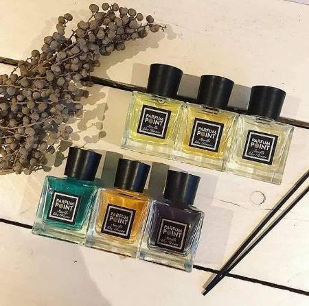 Afbeelding voor categorie Home parfum