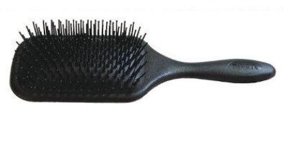 Afbeeldingen van Denman D83 Paddle Brush gr. Zwart