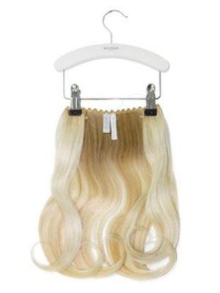 Afbeeldingen van Hair Dress Human Hair 45 cm