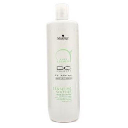Afbeeldingen van BC Sensitive sooth shampoo