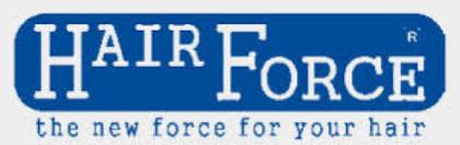 Afbeelding voor fabrikant Hairforce