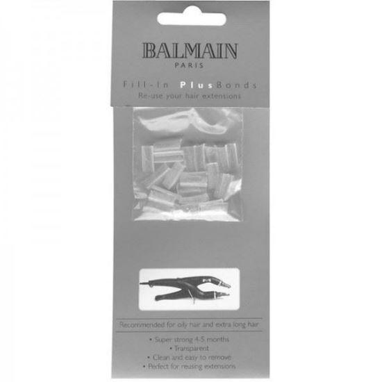 Afbeeldingen van Balmain fill in bonds