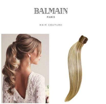 Afbeeldingen van Catwalk ponytail straight 55 cm