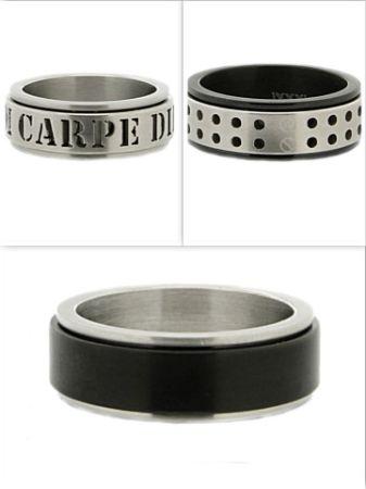 Afbeelding voor categorie Heren armbanden/ringen