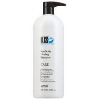 Afbeeldingen van KIS Kerascalp healing shampoo