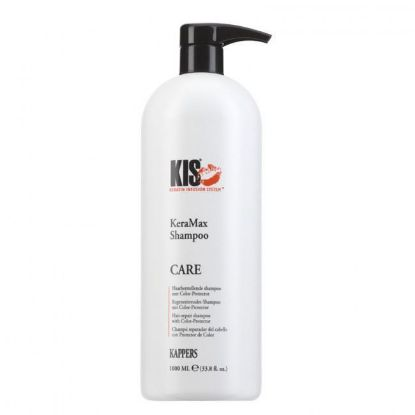 Afbeeldingen van KIS Kera Max shampoo Care