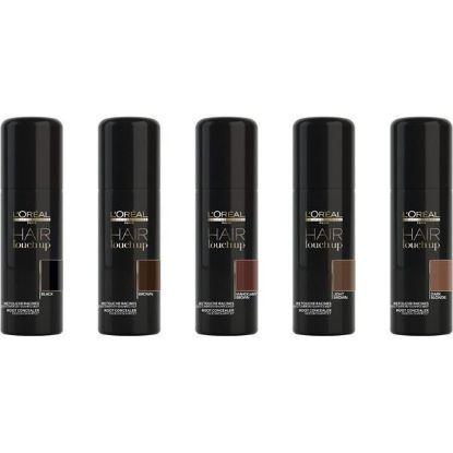 Afbeeldingen van L'Oréal Hair touch up- verkrijgbaar in diverse kleuren