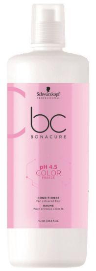 Afbeeldingen van Schwarzkopf BC Color save conditioner
