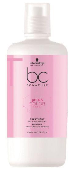Afbeeldingen van Schwarzkopf BC Color save treatment