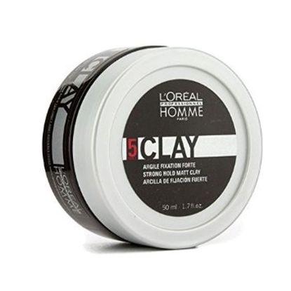 Afbeeldingen van L'Oréal Homme Clay