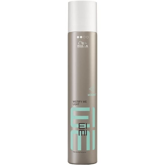 Afbeeldingen van Wella EIMI Mistify Me Hairspray Light Hold