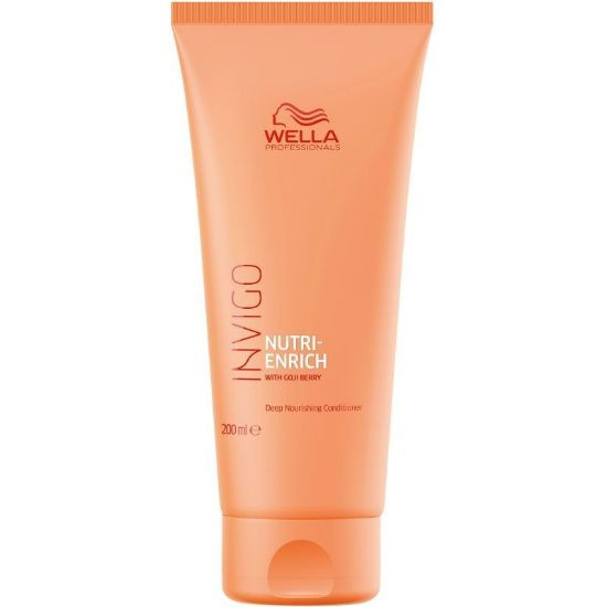 Afbeeldingen van Wella Invigo Nutri Enrich Conditioner