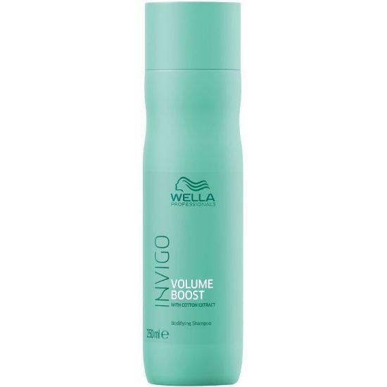 Afbeeldingen van Wella Invigo Volume Boost Shampoo