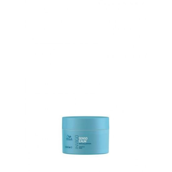 Afbeeldingen van Wella Invigo Balance Blend Calm Mask