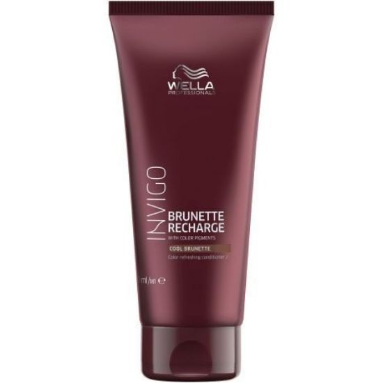 Afbeeldingen van Wella Invigo Brunette Recharge Cool Brunette