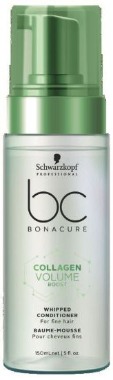 Afbeeldingen van Schwarzkopf BC Collagen Volume Boost Whipped conditioner