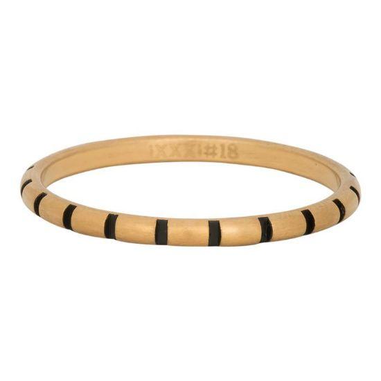 Afbeeldingen van iXXXi Stripes ring