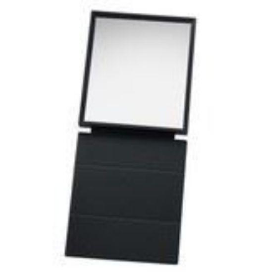 Afbeeldingen van Sibel opklapbare spiegel