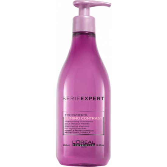 Afbeeldingen van L'Oréal SE Lumino shampoo