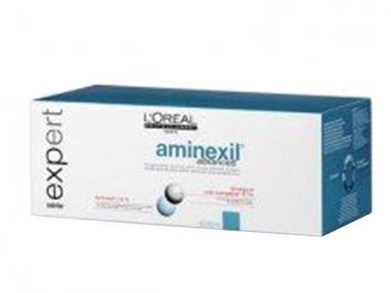 Afbeeldingen van Aminexil ampul 42 x 6 ml