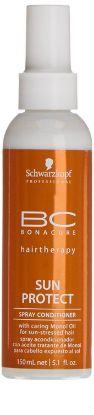 Afbeeldingen van Schwarzkopf BC Sun Protect Spray Conditioner