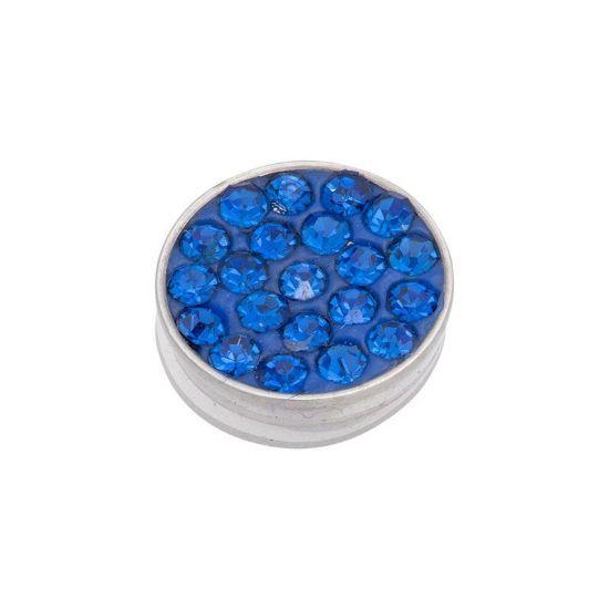 Afbeeldingen van iXXXi Top part capri blue stone