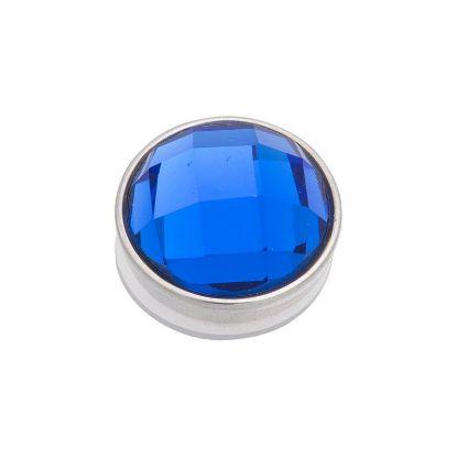 Afbeeldingen van iXXXi Top part facet capri blue