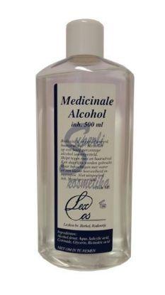 Afbeeldingen van Medicinale alcohol