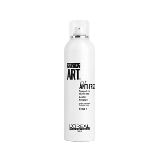 Afbeeldingen van L'Oreal Tecni  Art Fix Anti Frizz