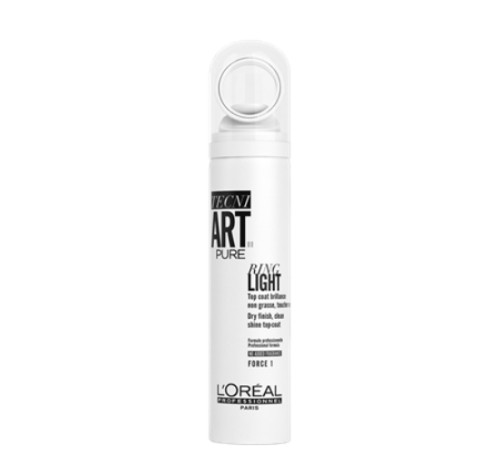 Afbeeldingen van L'Oréal Tecni Art  Ring Light