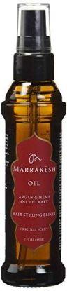Afbeeldingen van Marrakesh oil