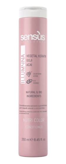 Afbeeldingen van Sensus Illumyna Nutri Color Conditioner