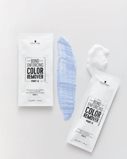 Afbeeldingen van Schwarzkopf Professional Bond Enforcing Color Remover