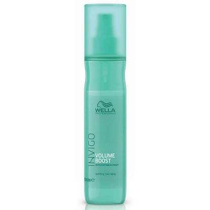 Afbeeldingen van Wella Invigo Volume Boost Uplifting Care Spray