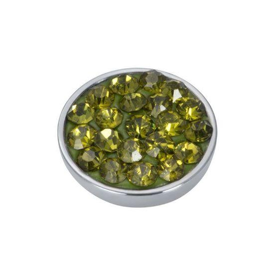 Afbeeldingen van iXXXi Top part - Olivina stone