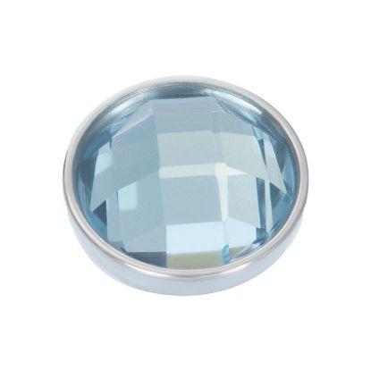 Afbeeldingen van iXXXi Top part facet light sapphire
