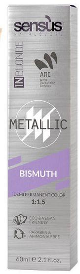 Afbeeldingen van Sens.ùs  Metallic Bismuth