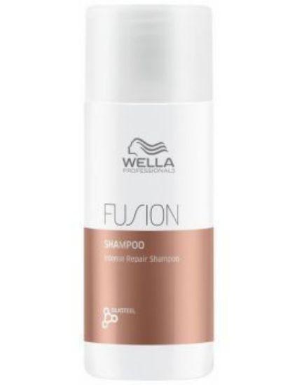 Afbeeldingen van Wella Fusion Shampoo/ Conditioner Mini
