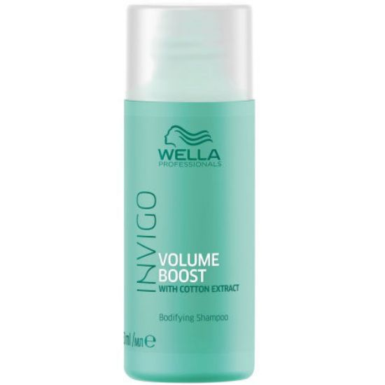 Afbeeldingen van Wella Invigo Volume Boost Bodyfying Shampoo